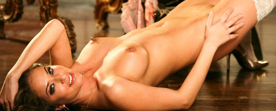 Vanessa Callison